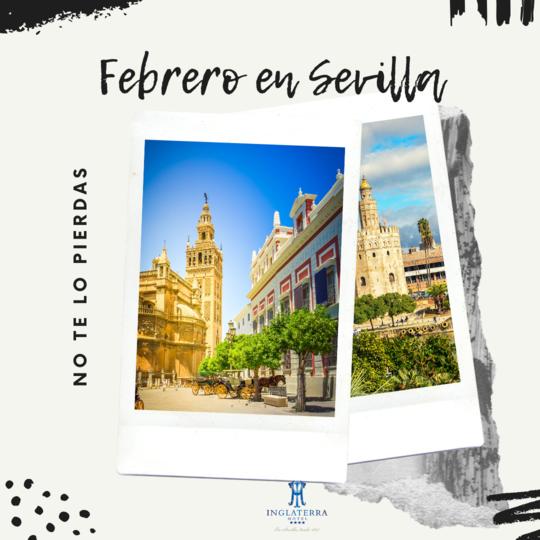 Febrero en Sevilla (2)